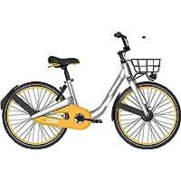 "DURATEL s.r.l. Bicicletta City-Bike Ruote antiforatura 26"""