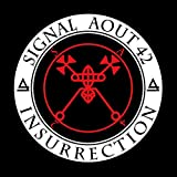 Anklicken zum Vergrößeren: Signal Aout 42 - Insurrection (Audio CD)