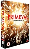 Primeval - Series 1 & 2 Box Set [DVD]