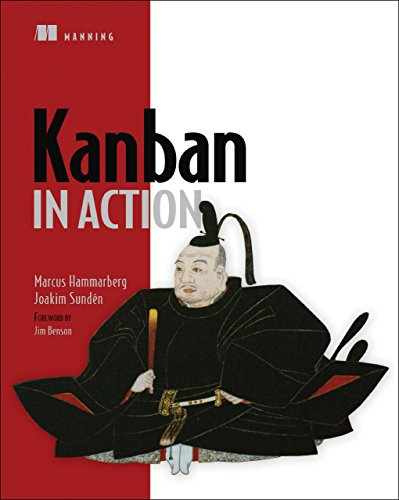 Kanban in Action by Marcus Hammarberg (17-Mar-2014) Paperback