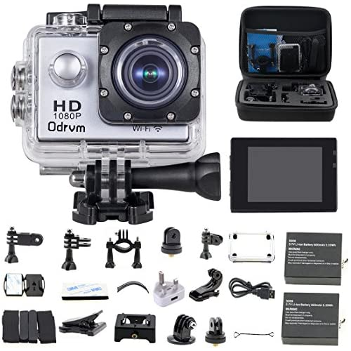ODRVM OD4200 Sports & Action s Camcorder