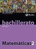Matemáticas 2 Bachillerato - 9788421664629