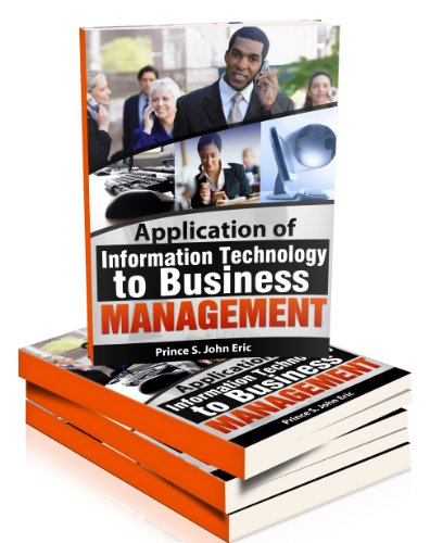Application of Information Technology to Business Management (English Edition)