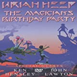Uriah Heep - Magicians Birthday Party