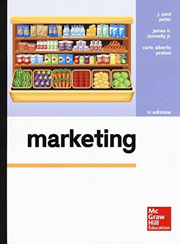 Marketing. Con Connect