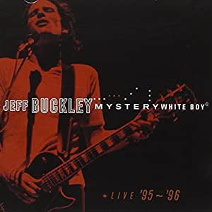 Mystery White Boy/Live in Chicago [CD + DVD]