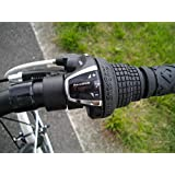 LIGHTER HOUSE 3x7 21 Speed RevoShift Friction SL-RS35 Twist Shifter Set (Black)