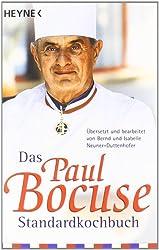 Das Paul-Bocuse-Standardkochbuch