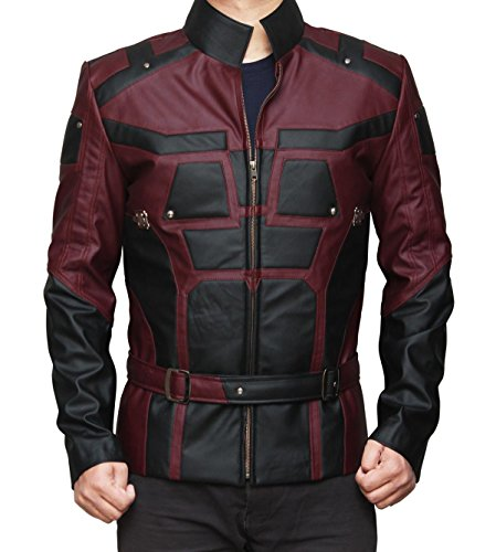 Charlie Cox Daredevil Kostüm Jacke