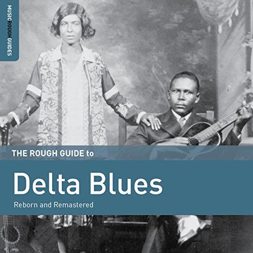 Rough Guide: Delta Blues