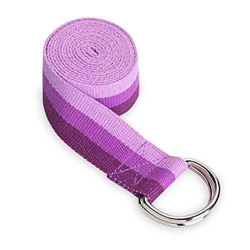 gaiam-yoga-strap-6-deep-purple