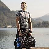 blackPack PRO Sandbag – individuell befüllbar bis 40 kg - 5