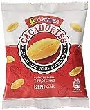 Grefusa - Cacahuetes Fritos con Sal