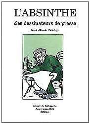 L'Absinthe : Ses dessinateurs de presse