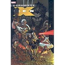Ultimate X-Men - Volume 8