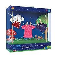 The Irish Fairy Door Company FD554145 Line with Female Cloth