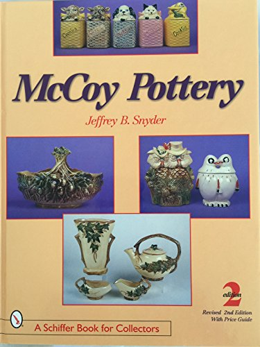 McCoy Pottery Mccoy Stein