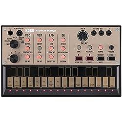 Volca Keys - Sintetizador y caja de ritmos