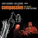 Compassion-Music of John Coltrane