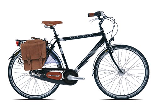 CITY HISTORICA TORPADO BICICLETA 28 HOMBRE TALLA 52 NEXUS 5 V NEGRO (CITY)/BICYCLE CITY HISTORICA 28 MAN SIZE 52 NEXUS 5 V (BLACK CITY)