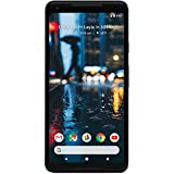 Google Pixel 2 XL (18:9 Display, 128 GB) Just Black