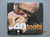 TOP 40 - TOOTS THIELEMANS (2 CD)