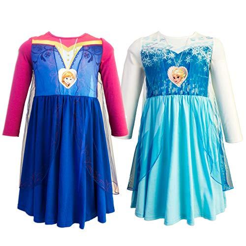 Disney Princess Frozen - Camisón - para niña - 5202HR