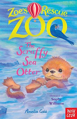 e Scruffy Sea Otter ()