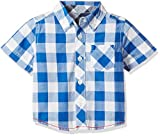 #9: Mothercare Baby Boys' Shirt (F9298_Multi_3-6 months)