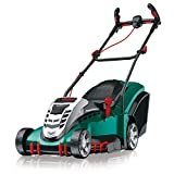 Bosch ROTAK 43 LI ERGOFLEX 36V Cordless Rotary Lawnmower 430mm Cut without Battery or Charger