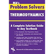 The Thermodynamics (Problem Solvers)