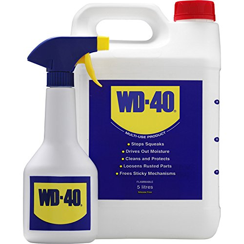 WD-40 & Spray Applicateur 5L
