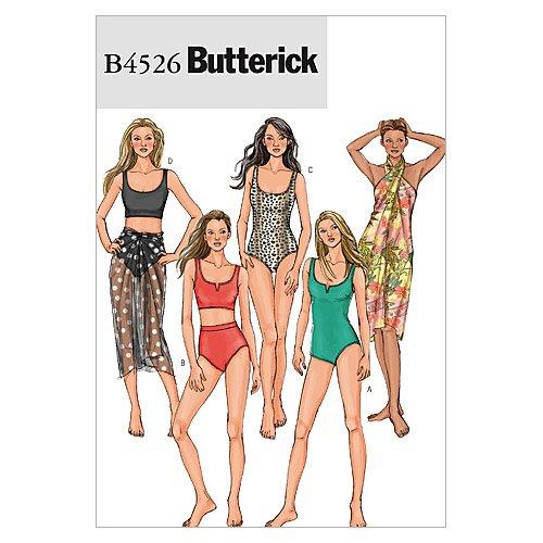 butteric-4526-patrn-de-costura-para-confeccionar-baadores-bikinis-y-pareos-tallas-14-a-20-40-a-46