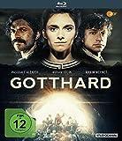 Gotthard [Blu-ray]