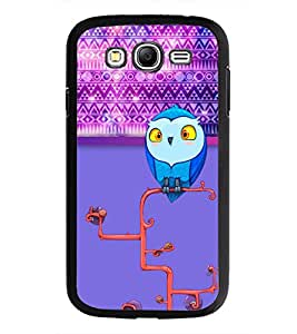 PRINTSWAG QWL Designer Back Cover Case for SAMSUNG GALAXY GRAND I9082