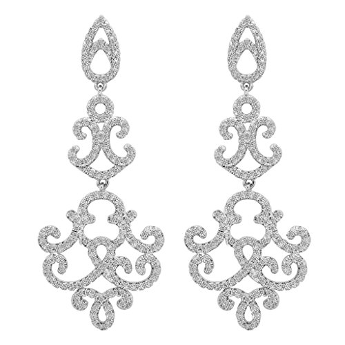 ever-faithr-925-argento-cubic-zirconia-ispirazione-vintage-lampadario-ciondola-gli-orecchini-n06923-