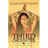 Third Daughter (The Dharian Affairs, Book One): The Dharian Affairs Book One