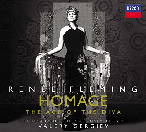 Homage-the Age of the Diva (Ltd.Edt.) -