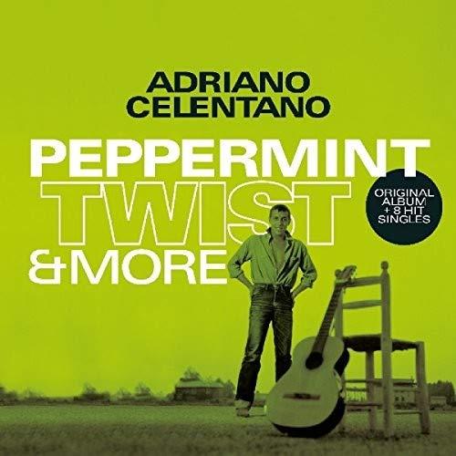 Peppermint Twist & More