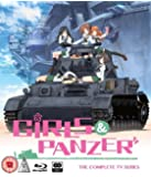 Girls Und Panzer Collection [Blu-ray]