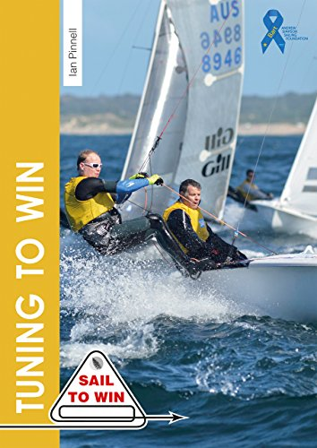 Tuning to Win (Sail to Win Book 3) (English Edition) -