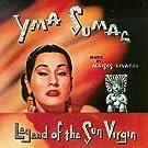 Legend of the Sun Virgin by Yma Sumac