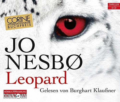 Leopard: 6 CDs (Leopard 6)