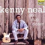 Songtexte von Kenny Neal - One Step Closer