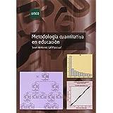 Metodología Cuantitativa En Educación (MÁSTER)