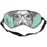 Comfortable Sleep Eyes Masks One French Bulldogs Pattern Sleeping Mask For Travelling, Night Noon Nap, Mediation... preisvergleich bei billige-tabletten.eu