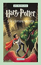 Harry Potter y La Camara Secreta