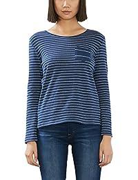 Esprit 017ee1k007, T-Shirt Femme