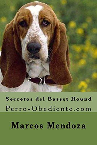 Secretos del Basset Hound: Perro-Obediente.com por Marcos Mendoza