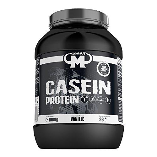 Mammut Casein Protein